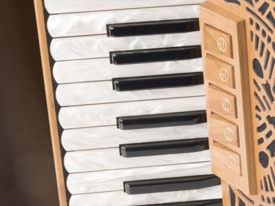 Chromatiques piano